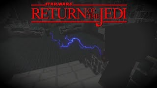 Minecraft StarWars: The Emperor