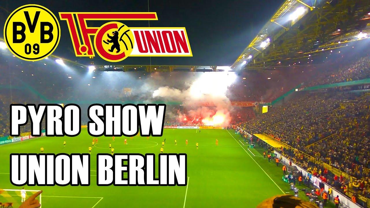 union berlin bvb