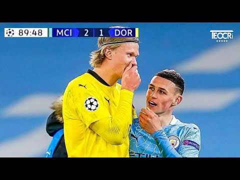 Epic Moments In Football