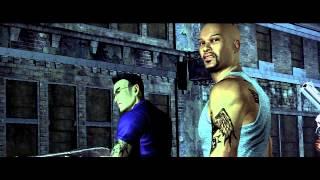 Лучшие игровые трейлеры: Saints Row 2