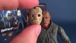 How do all the NECA Friday the 13th Ultimate Jason Voorhees Figures Stack up to one another?