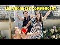 Ref:b4gICyNv2Hk Notre arrivÉe dans notre vvf villages À la baule! vlog vacances angie maman 2.0