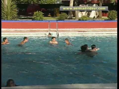 La piscina municipal de fuenlabrada abrir el s bado 12 de for Piscina fuenlabrada