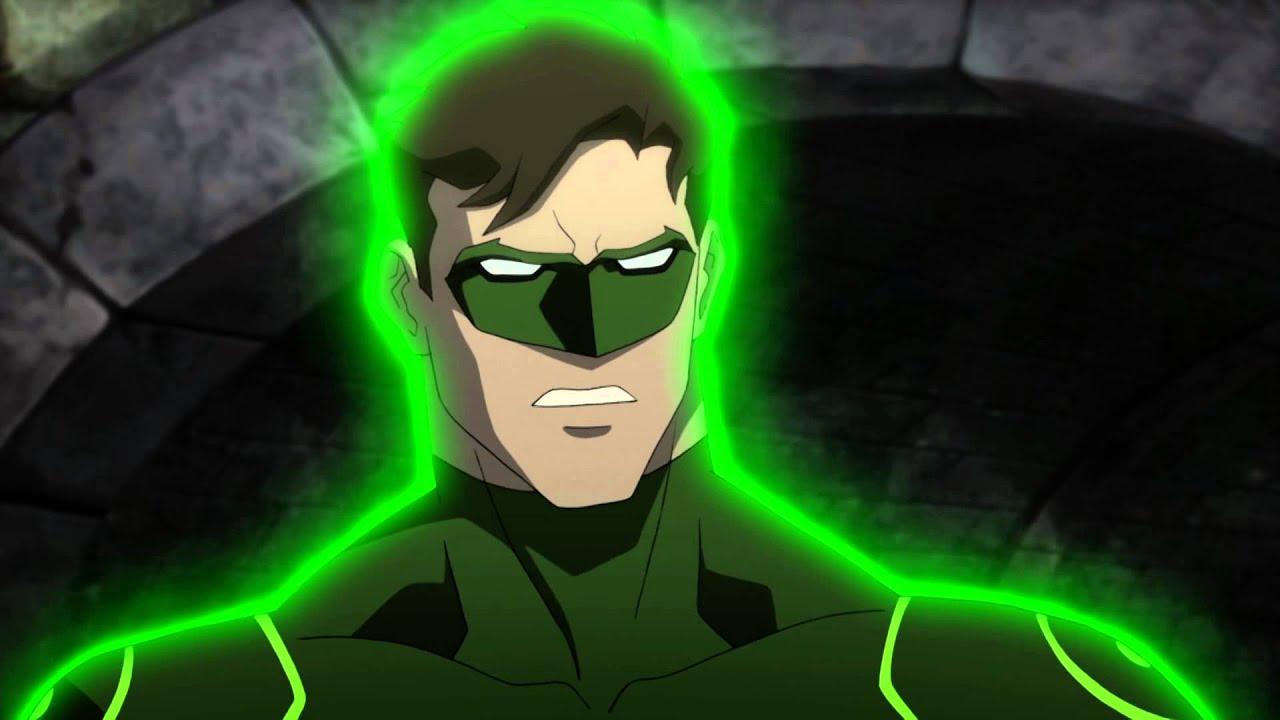 Dcu Justice League War 2014