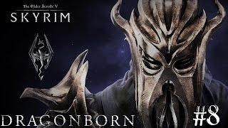 TES V: Skyrim - Dragonborn [#8] Chutliwa Pokojówka