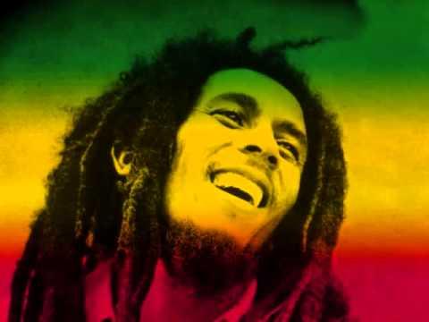 Bob Marley : A lalalala long & Red Red wine