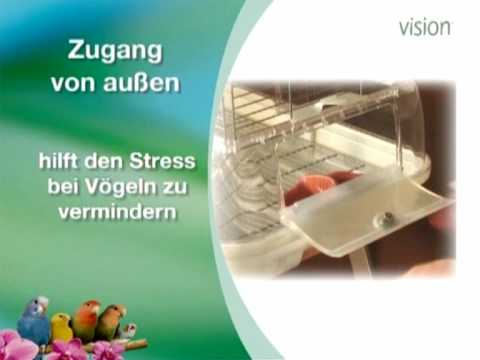 Vision Vogelheime