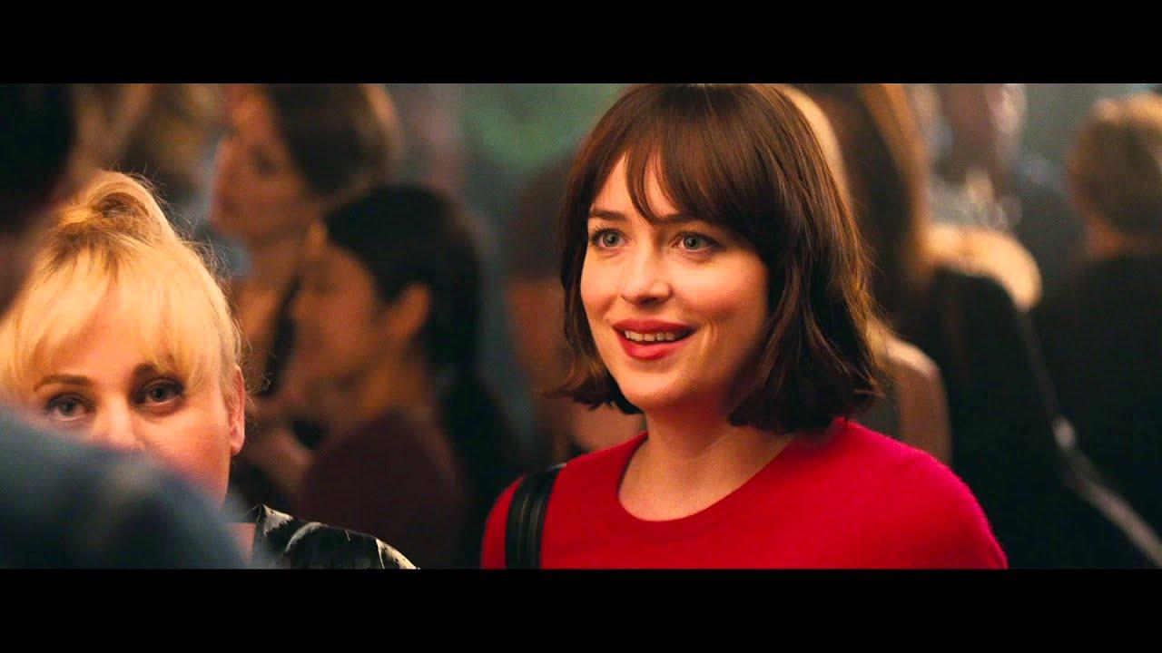 How To Be Single Elokuvan Virallinen Traileri #1