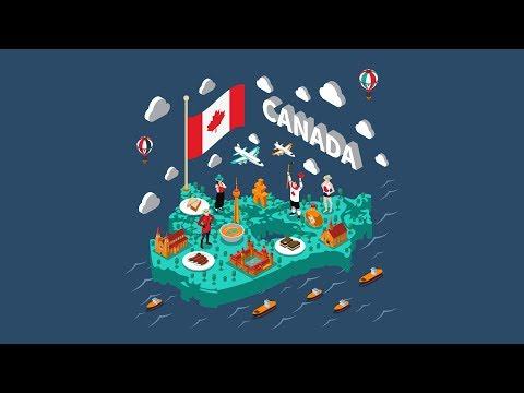 SOCAN members celebrate Canada 150!