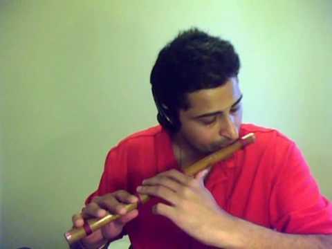 Mere Naina  Flute
