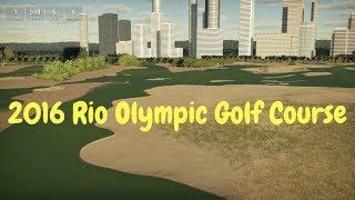 The Golf Club 2 PC Gameplay - 2016 Rio Olympic Golf Course - RCR