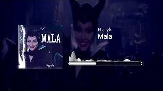 Heryk - Mala (Audio Oficial)