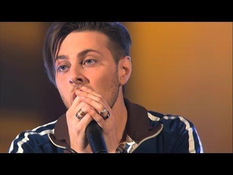 The Voice IT   Serie 2   Blind 4   Stefano Corona - #TEAMNOEMI