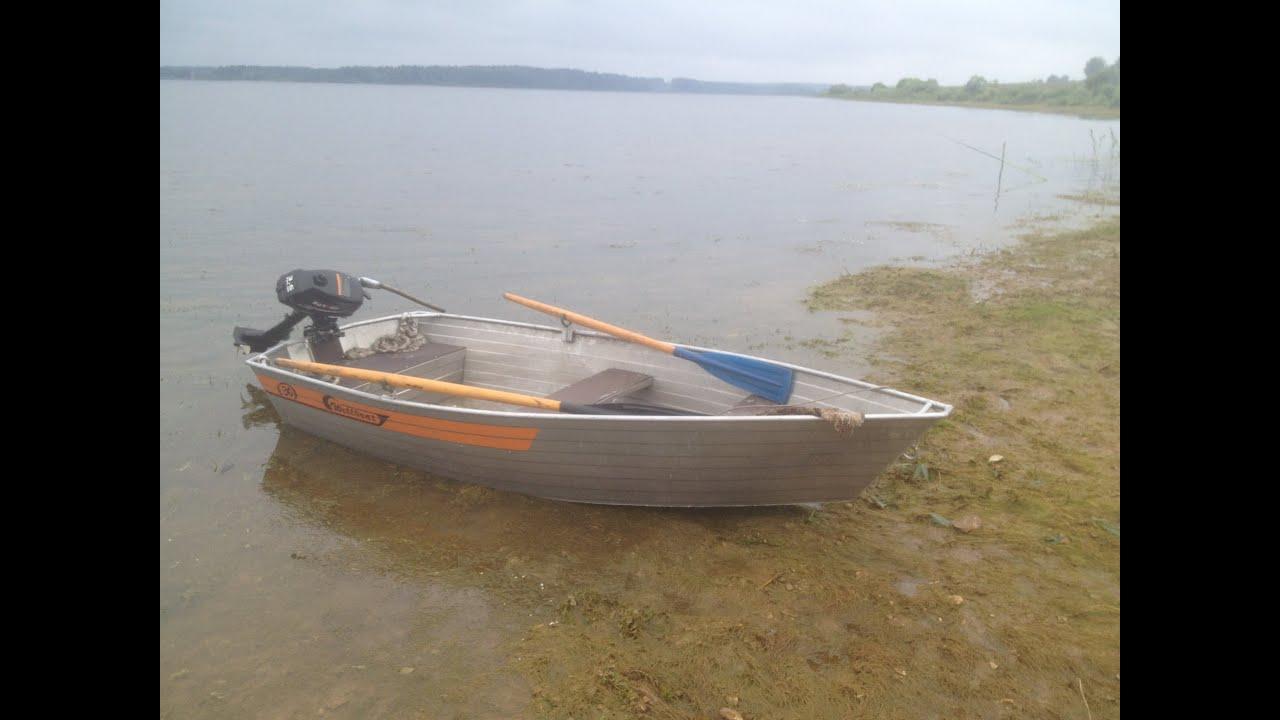лодочные моторы вельбот