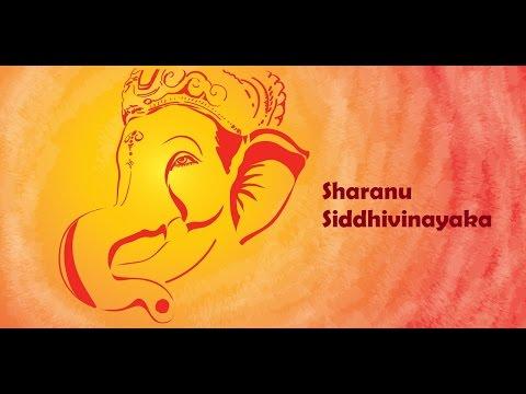 Sharanu Siddhivinayaka