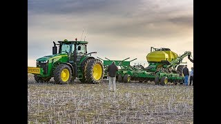 John Deere 1890 No Till Air Drill review | Farms & Farm Machinery