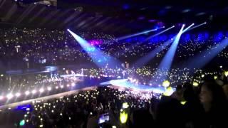 Video BIGBANG ALIVE TOUR 2012 LONDON - FANTASTIC BABY download MP3, 3GP, MP4, WEBM, AVI, FLV Juli 2018