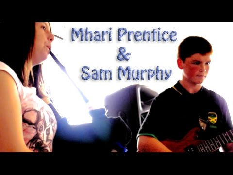 Mhari Prentice & Sam Murphy - The Gael (Last of the Mohicans Theme)