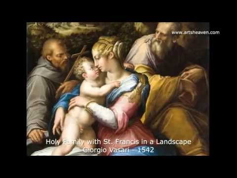Most Famous Old Masters Renaissance Paintings