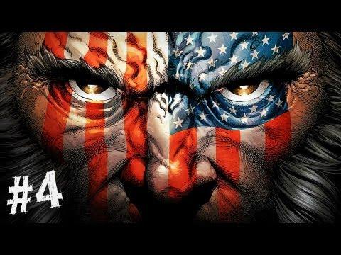 Deadpool Gameplay Walkthrough Part 4 - Wolverine
