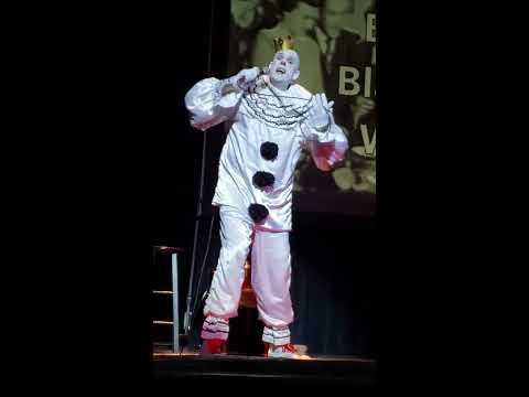 Puddles Pity Party, Telephone Line, Hello, We Don't Need Another Hero, Northampton, MA 10/24/2019