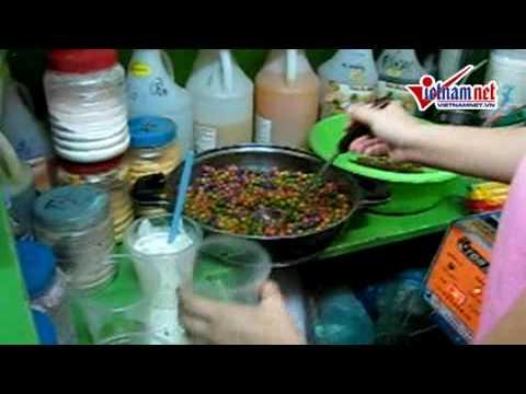 Trà Sữa Trân Châu Polymer