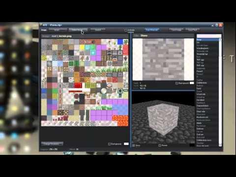 Minecraft texturepack editor ita creare la propria texture pack