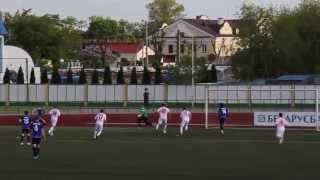 Гранит - Славия 3-2 (обзор/опрос)