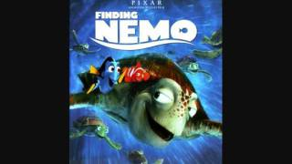 "End Credits Music from the movie ""Finding Nemo"""
