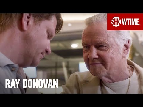 'You Were Always My Favorite' Ep. 3 Official Clip | Ray Donovan | Season 7