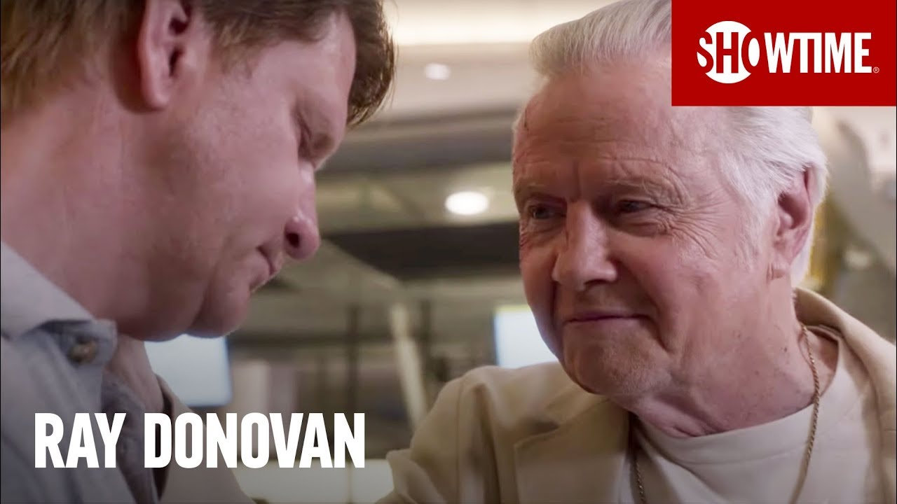 Download 'You Were Always My Favorite' Ep. 3 Official Clip   Ray Donovan   Season 7