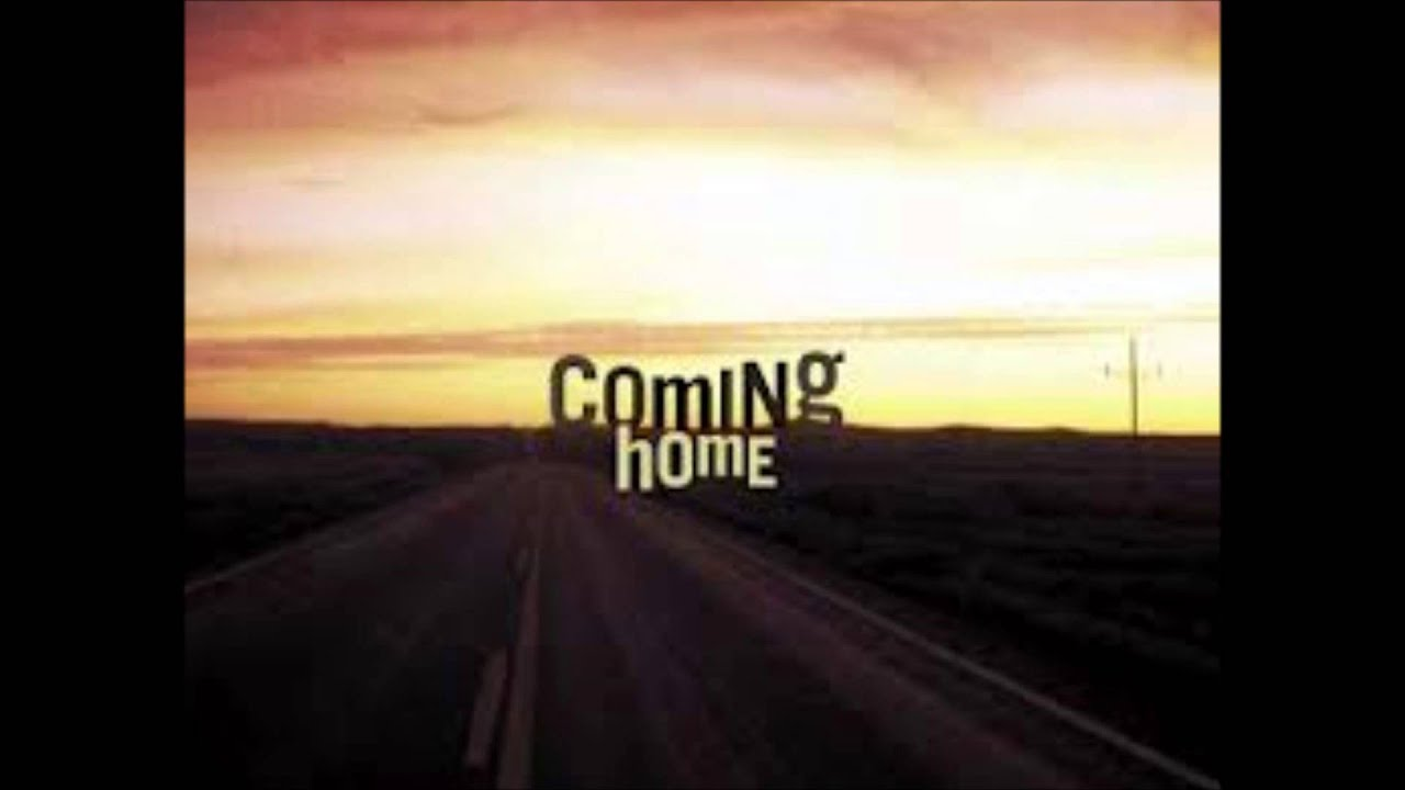 coming home Against the backdrop of an elegant cornwall mansion before world war ii and a vast continent-spanning canvas during the turbulent war years, this involving story tells of an extraordinary young woman's coming of age, coming to grips with love and sadness, and in every sense of the term, coming home.