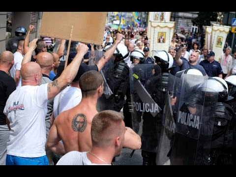 ELI5 Why Poles and Russians hate Ukrainian nationalists