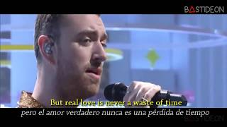 Baixar Sam Smith - Palace (Sub Español + Lyrics)