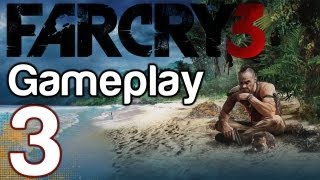 Far Cry 3 - Gameplay Walkthrough Part 3 Mushrooms in the Deep (HD Xbox 360) | WikiGameGuides