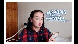 Agony Emma: My friend has got with my ex boyfriend!!