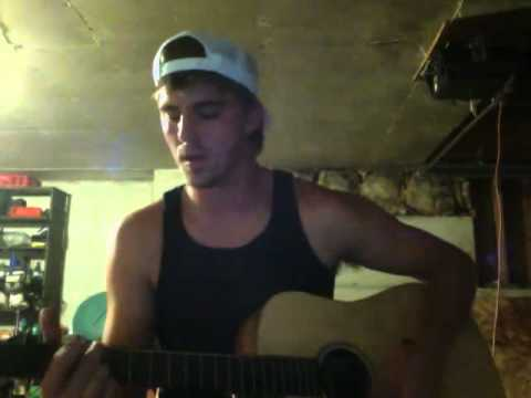 I Wanna Make You Close Your Eyes-Dierks Bentley (Codi Ness Cover)