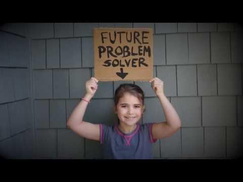 """Wonder"" - White House Student Film Festival 2014 by Eleanor Rocha"