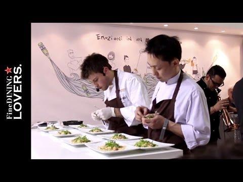 Food&: Gastrofonia  Fine Dining Lovers by SPellegrino & Acqua Panna