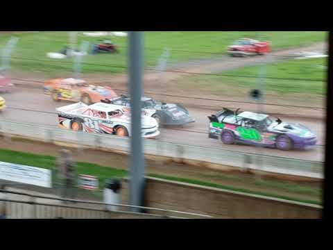 Penn Ohio Pro Stock B Main #1 Sharon Speedway Applefest 05/11/19