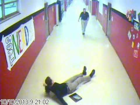 Lock Right Locker >> Hughes Springs Principal fails during lock down drill ...