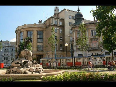 Univerzita Komenského v Bratislave - FISU University - 29th CAMPUS Sport TV Show