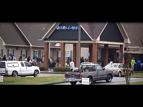 The Rescue Mission - Macon, GA - News & Information