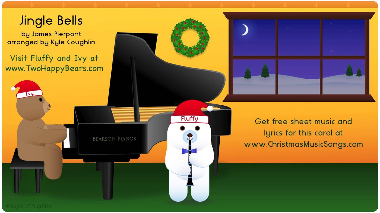 Free Christmas Sheet Music for Band Instruments