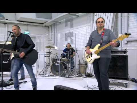 """ДНК+ """"Продавец твоих снов"""" (Live At Hangar 9)"""