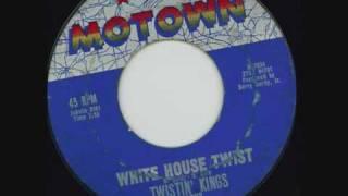 twistin kings - white house twist