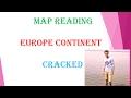 TRICK Europe Map Reading!!!