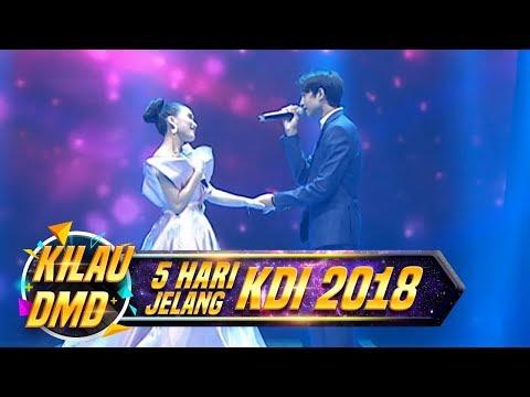 Duet Romantis yang Bikin Iri! Ayu Ting TIng Feat Devano - Kilau DMD (11/7) thumbnail