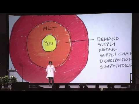 PCBC 2014 - Sheryl Connelly Keynote