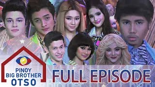 Pinoy Big Brother OTSO - November 29, 2018 | Full Episode